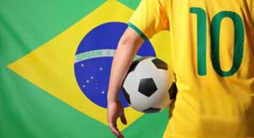 10 Marketing Lessons From the World Cup