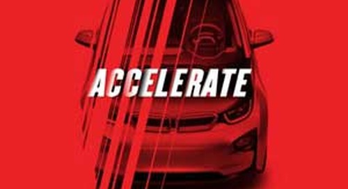 Car Tech: Time for Automakers to Get in the Fast Lane