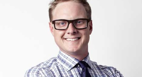 Finding Your Niche With 'Fractal Marketing': Andrew Davis Talks to Marketing Smarts [Podcast]
