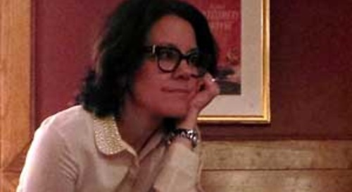 Everybody Writes... Especially Marketers! Ann Handley Talks to Marketing Smarts [Podcast]