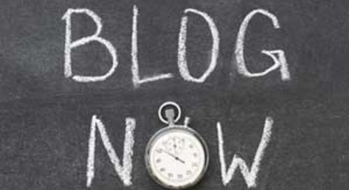 The Five Must-Have Traits of an Optimized Business Blog