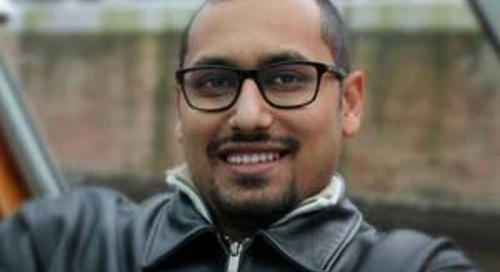 The Secret to Shareable Content: Syed Balkhi Talks to Marketing Smarts [Podcast]