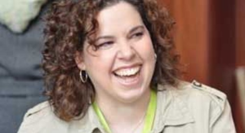 The Future of Enterprise Marketing: Sysomos SVP Amber Naslund Talks to Marketing Smarts [Podcast]