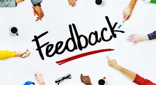 Five Tips for Giving the Right Feedback on Web Design