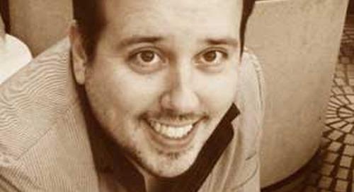 Rock 'n' Roll 'n' Social Media: Jason Miller of LinkedIn Talks to Marketing Smarts [Podcast]