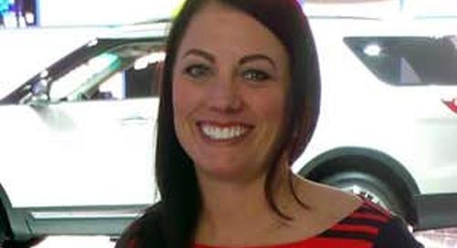 Innovation in Marketing: Ford's Angie Kozleski Talks to Marketing Smarts [Podcast]