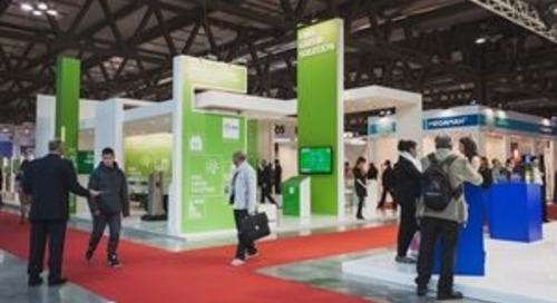 How to Choose the Right Tradeshow Booth Location: 10 Things You Need to Consider