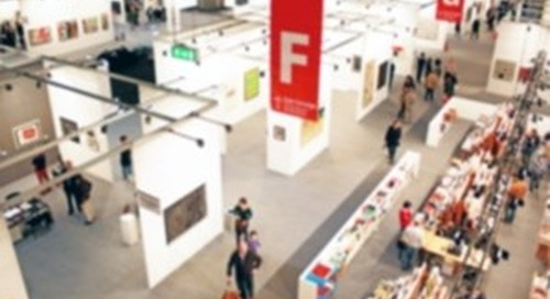 How to Track Your Tradeshow ROI