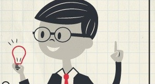 Seven Must-Have Traits of the Perfect Content Marketer [Infographic]