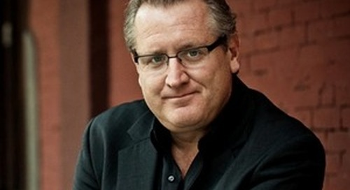 Mastering the Content Code: Mark Schaefer on Marketing Smarts [Podcast]