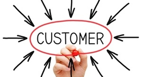 Four Tips for Adopting a Customer-Centric Mindset
