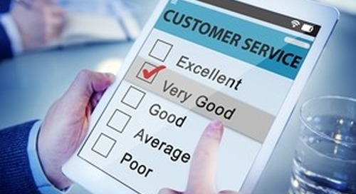 Don't Run From Online Ratings: Four Tips for the Age of Transparency