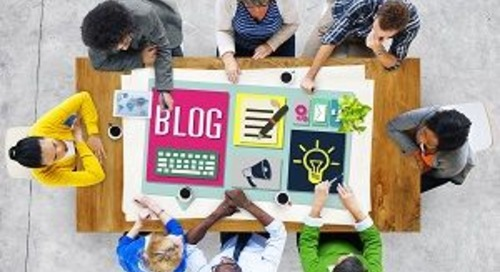 Five Undeniable Reasons Your Nonprofit Needs a Blog