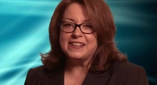 From Aspiring CMO to Inspiring Leader: Teradata CMO Lisa Arthur on Marketing Smarts [Podcast]