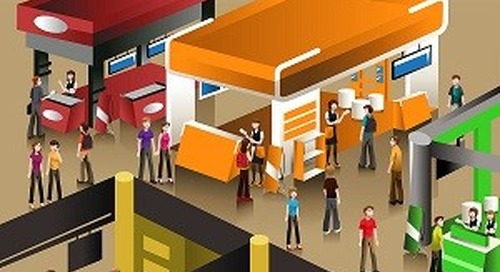 Successful Event Marketing Takes Attendees on a Customer Journey