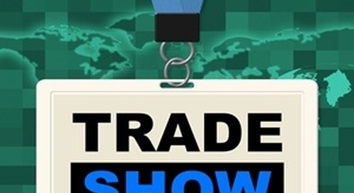 Six Tips for Planning a Successful Tradeshow Exhibition