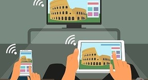 Four Quick Tips for a Winning Multiscreen Strategy