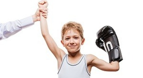 Five Mighty Good Reasons to Have a Champion Program