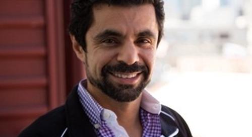 Focus on Lifetime Value: InMobi's Bob Bahramipour on Marketing Smarts [Podcast]