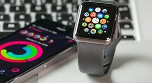 The Apple Watch: A Guide for Marketers