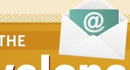 10 Easy Ways to Improve Your Email Open Rates [Infographic]