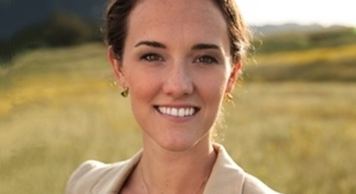 How to Reach 100% of Your Audience: CEO Amanda Holmes on Marketing Smarts [Podcast]