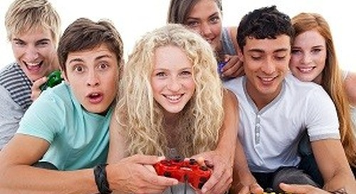 Four Branding Lessons From the Video Gaming Industry
