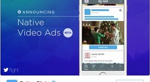 #SocialSkim: Twitter Native Video Ads and Polls, Plus More Stories in This Week's Roundup
