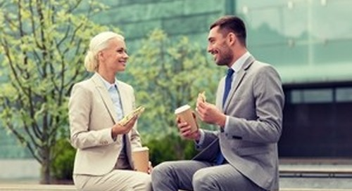 Five Traits of Productive and Enduring Relationships Between Agencies and Clients