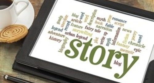 Five Researched Trends About Data-Based Storytelling