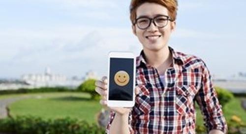 Emojis Help Digital Marketers Get Emotional