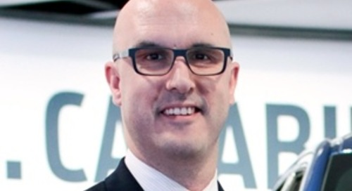 Insights From Ford Motor Company on Influencer Marketing, Content & More: J T. Ramsay on Marketing Smarts [Podcast]