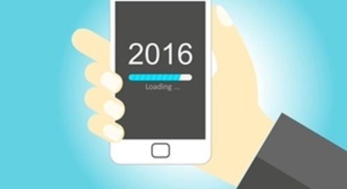 How to Seize the Untapped Mobile Opportunity in 2016
