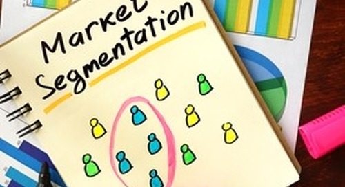 Four Practical Segmentation Tips for B2B Marketers