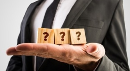 Three Crucial Questions Every CMO Should Ask Before Starting a Big Data Project