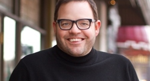 Your Customer Service Needs Some Serious Help: 'Hug Your Haters' Author Jay Baer on Marketing Smarts [Podcast]