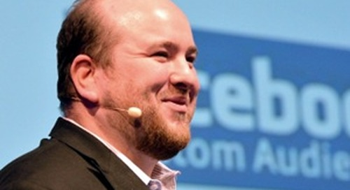 Data, TV, and the Limitless Focus Group: 4C's Josh Dreller on Marketing Smarts [Podcast]
