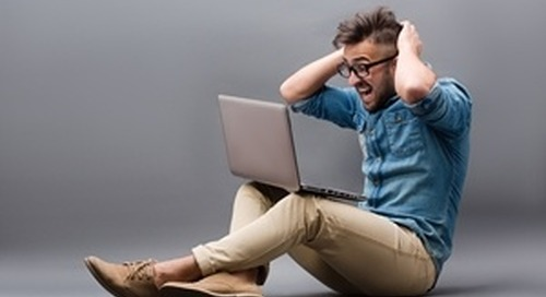 Three Huge Mistakes You're Committing in Your Social Content