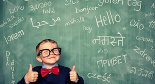 Your Website Should Support a Lot More Languages Than You Think It Should