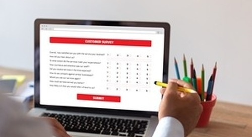 Best-Practices for Increasing Your Online Form's Conversion Rate