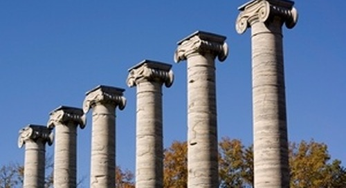 The Six Pillars of B2B Customer Experience Excellence