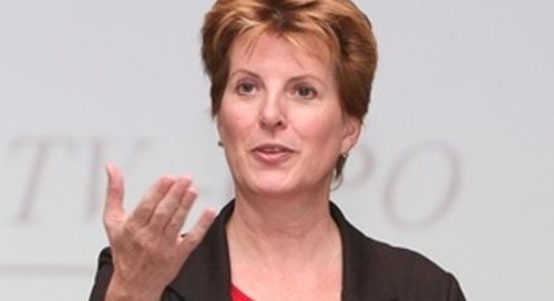 B2B Data-Driven Marketing: Author Ruth Stevens on Marketing Smarts [Podcast]