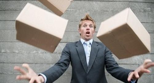 You Don't Have a Sales Content Problem, You Have a Distribution Problem
