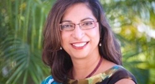 How to Promote Your Book (Even When You Have No Time): Fauzia Burke on Marketing Smarts [Podcast]