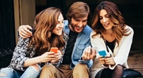 Why Marketers Need to Master the 'Here and Now' of Mobile Customer Engagement