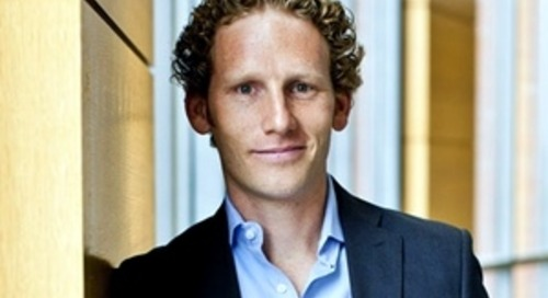 Why People Do the Darnedest Things: 'Invisible Influence' Author Jonah Berger on Marketing Smarts [Podcast]