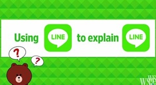 #SocialSkim: What All Marketers Need to Know About Messaging App 'Line,' Plus 10 More Stories This Week