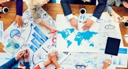 What Marketers Need to Know About Going Global