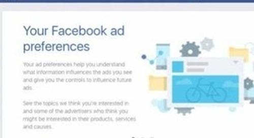 #SocialSkim: Facebook Takes on Adblockers, Plus 11 More Stories This Week
