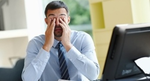 Why Your Sales Reps Aren't as Efficient as They'd Like to Be